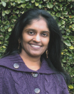 Deepa Subramaniam Preschool Administrative Assistant