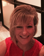 Tori Black Preschool Director